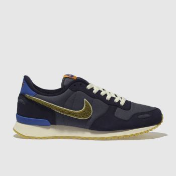 Nike Navy Air Vortex Se Mens Trainers