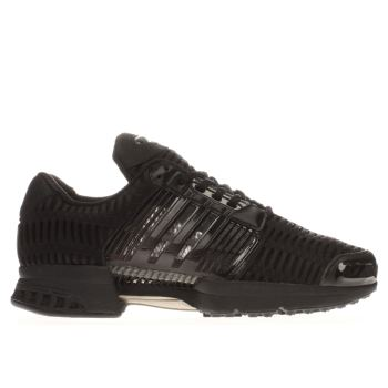 buy popular 59d4d b2617 ADIDAS BLACK CLIMACOOL 1 TRAINERS