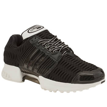 983fb651ba5a mens black   white adidas climacool 1 trainers