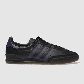 Adidas Black Jeans Mens Trainers