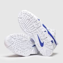 Nike Air Barrage Low 1