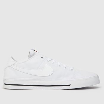 Nike White Court Legacy Mens Trainers