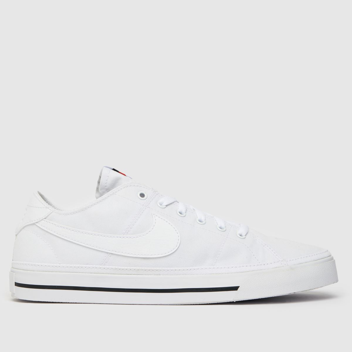 Nike White Court Legacy Trainers