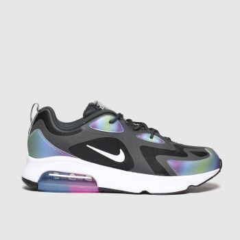 Nike Multi Air Max 200 Mens Trainers