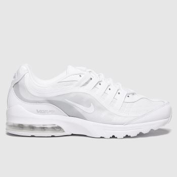 Nike White Air Max Vg-r Mens Trainers