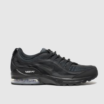 Nike Black & Grey Air Max Vg-r Mens Trainers