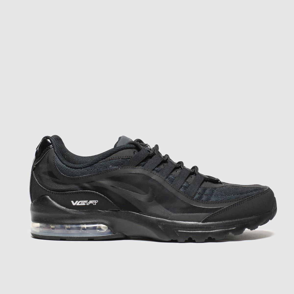 Nike Black & Grey Air Max Vg-r Trainers