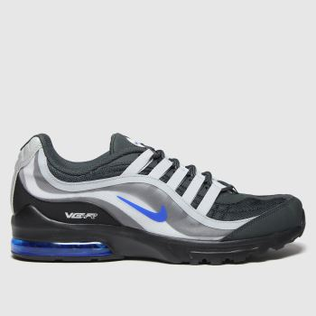 Nike Grey Air Max Vg-r Mens Trainers