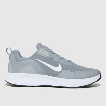 Nike Grey Wearallday Mens Trainers