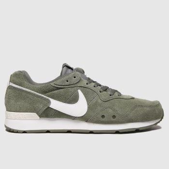Nike Khaki Venture Runner Mens Trainers