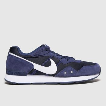 Nike Navy Venture Runner Mens Trainers#