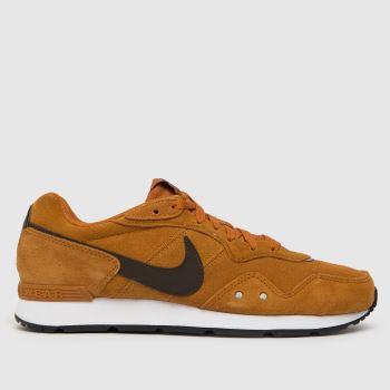 Nike Tan Venture Runner Mens Trainers