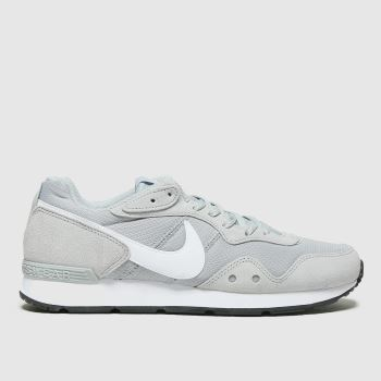 Nike Light Grey Venture Runner Trainers