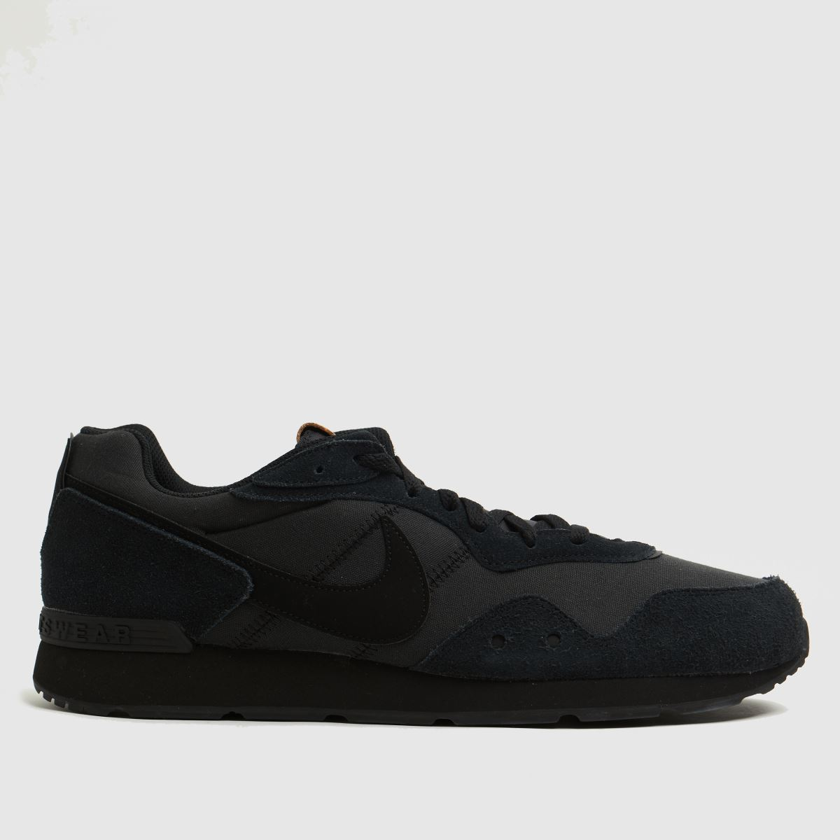 Nike Black Venture Runner Trainers