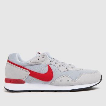 Nike Grey Venture Runner Trainers