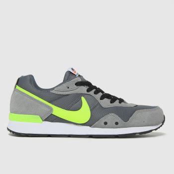 Nike Dunkelgrau Venture Runner Herren Sneaker