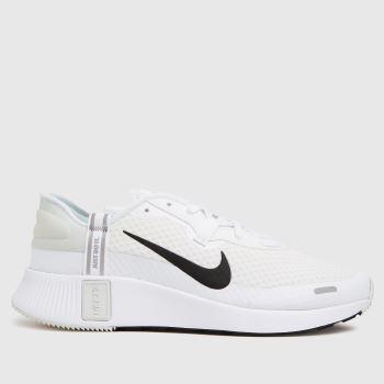 Nike White Reposto Mens Trainers
