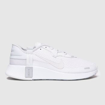 Nike Light Grey Reposto Mens Trainers