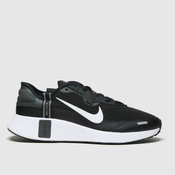 Nike Black Reposto Mens Trainers