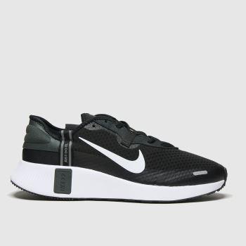 Nike Black Reposto Mens Trainers
