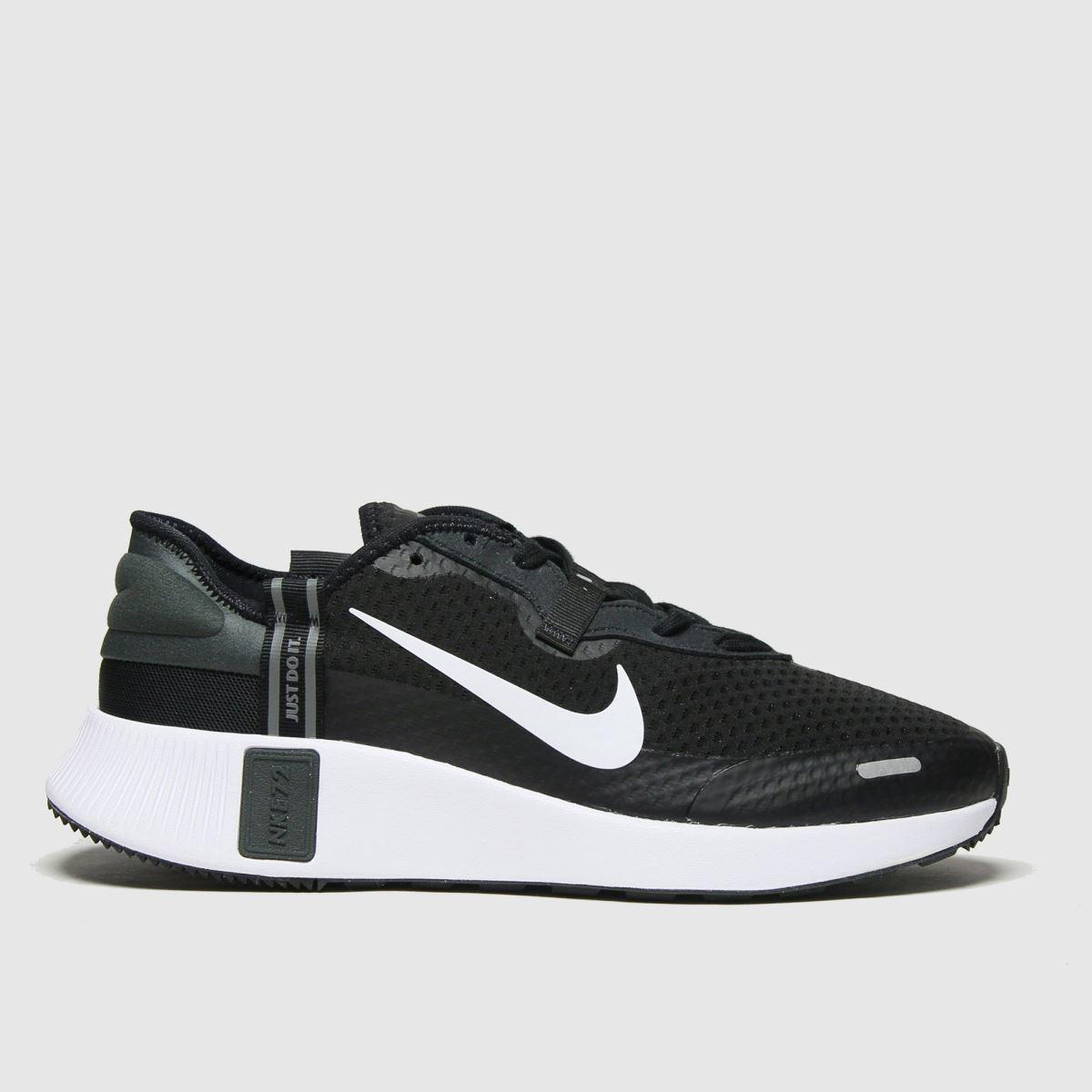 Nike Black Reposto Trainers