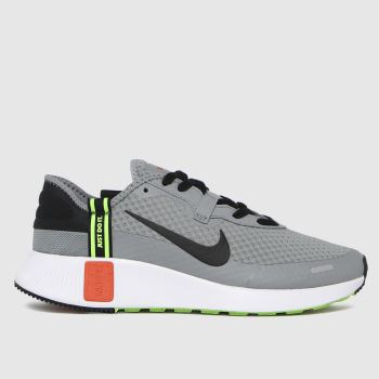 Nike Grey Reposto Mens Trainers