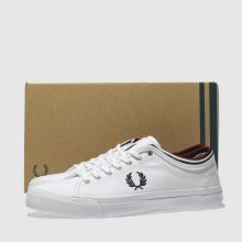 Fred Perry kendrick tipp 1