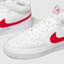 Nike Court Vision Mid,3 of 4