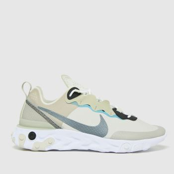 Nike Stone React Element 55 Mens Trainers