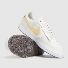 Nike Court Vision Low Premium 1