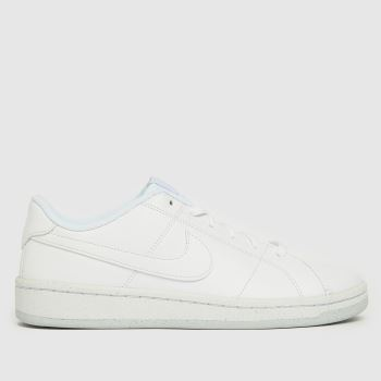 Nike White Court Royale 2 Better Mens Trainers