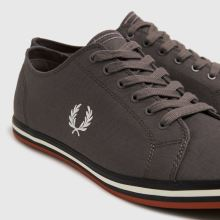 Fred Perry Kingston Twill,4 of 4
