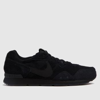 Nike Black Venture Runner Mens Trainers