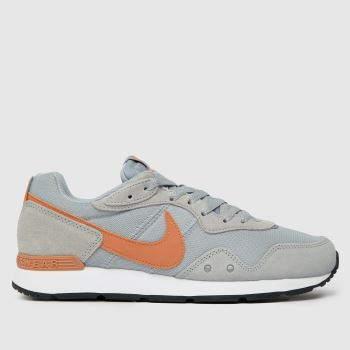 Nike Grey Venture Runner Mens Trainers