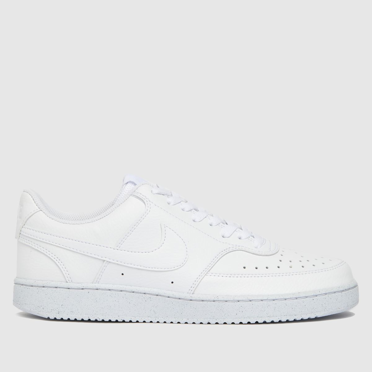 Nike White Court Vision Low Better Trainers