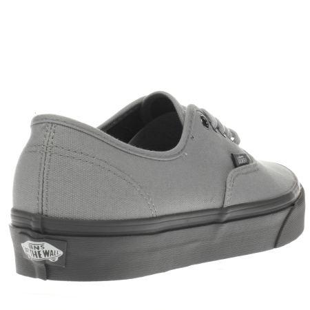 c258da335b light grey authentic vans Sale