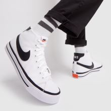 Nike Court Legacy Mid,2 of 4