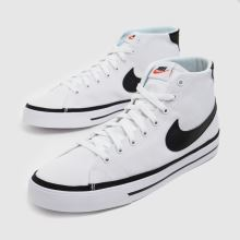 Nike Court Legacy Mid,3 of 4