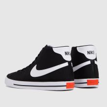 Nike Court Legacy Mid,4 of 4