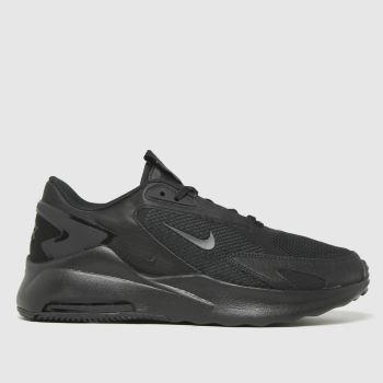 Nike Black Air Max Bolt Mens Trainers