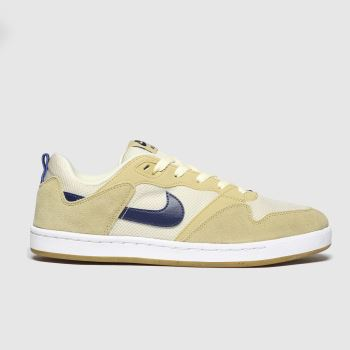 Nike Sb Tan Alleyoop c2namevalue::Mens Trainers