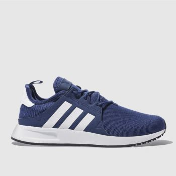 Adidas Navy X_Plr Mens Trainers