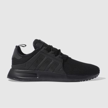 Adidas Black X_PLR Trainers