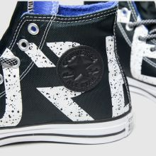 Converse All Star Gore-tex Hi 1