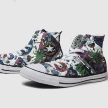 Converse All Star Hi Batman 1