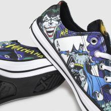 Converse All Star Ox Batman & Joker 1