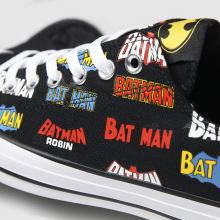 Converse all star ox batman 1