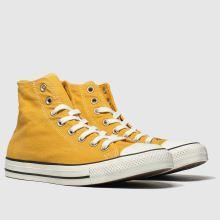 Converse Hi Washed 1