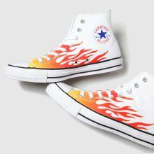 Converse Hi Flames 1