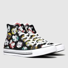 Converse All Star Hi Tom & Jerry 1